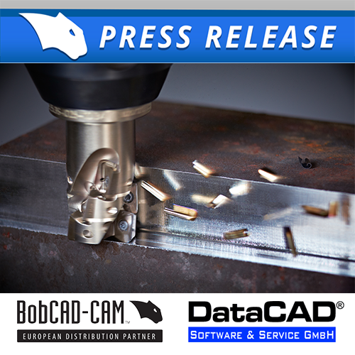 bobcad cnc software press release