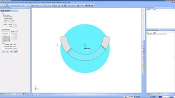 CAD-CAM bounding box