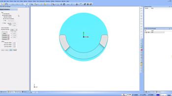 bounding cylinder in CAD-CAM