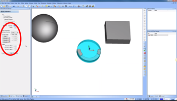 Edit values in CNC software