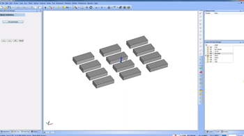 solid  models in CAD-CAM