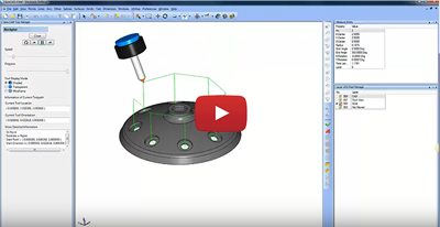 multiaxis drilling in CAD-CAM software