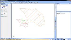 BobCAD CAD software in V30