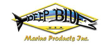 Deep Blue logo - BobCAD CNC software success story