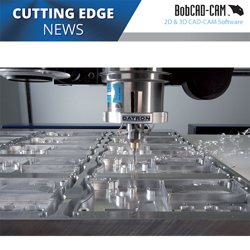 bobcad high speed cnc machining