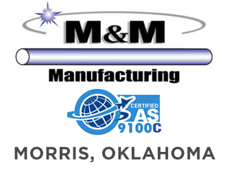 M&M manufacturing uses BobCAD CNC software