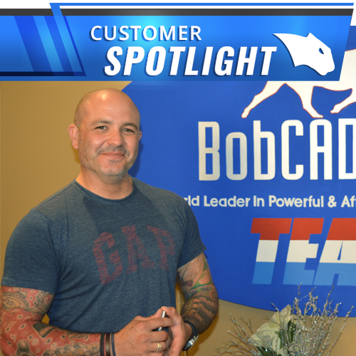 how bobcad cnc software helps m&m manufacturing flying high