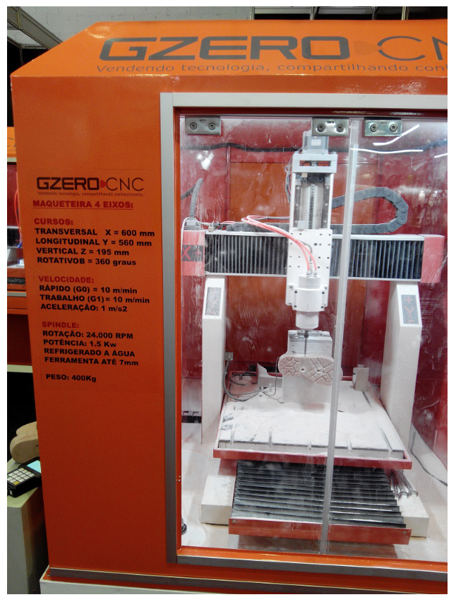 gzero cnc software partners with bobcad cam software