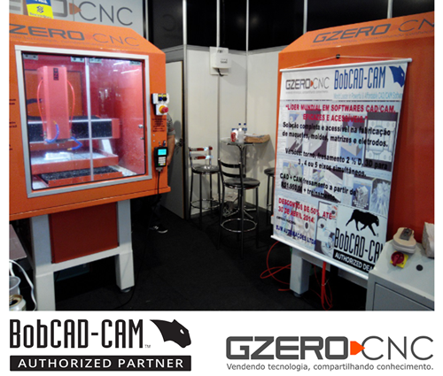 gzero cnc software partners with bobcad cnc software