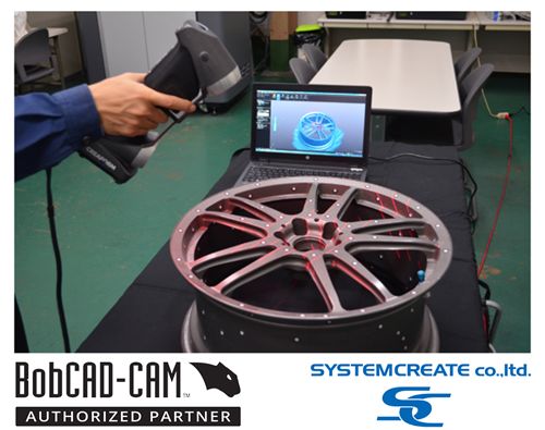 bobcad cnc software and systemcreate partnering