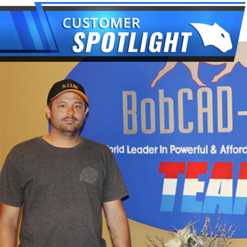 How mam machining uses bobcad cnc software