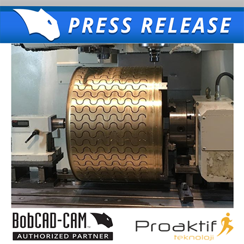 bobcad press release