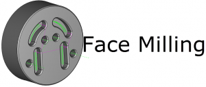 cam software face milling
