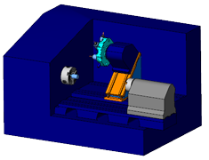 bobcad cnc software function machine simulation