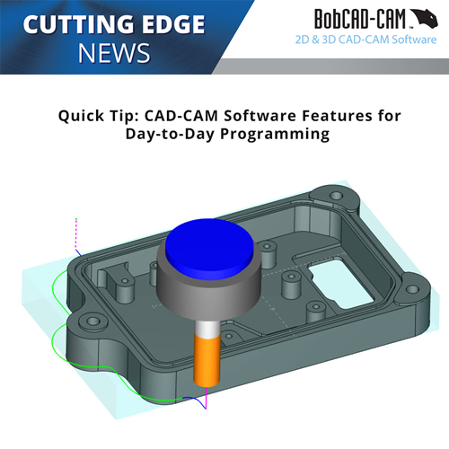 cadcam from bobcad