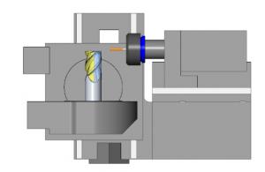machining in bobcad cam software