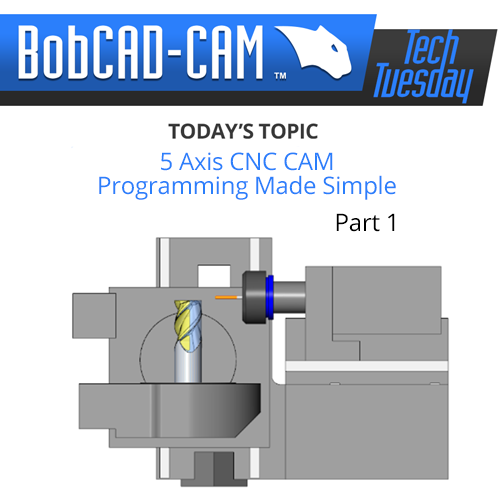 5 acis cnc programming in bobcad