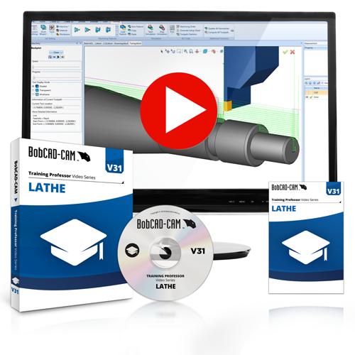 V31 Mill Video Training Series