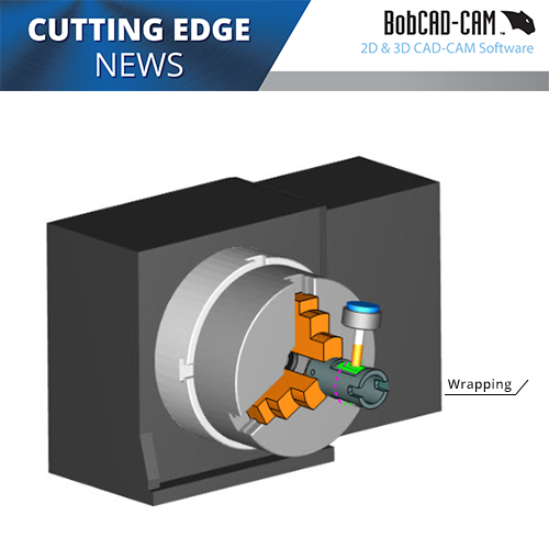 bobcad 4 axis cnc software toolpaths
