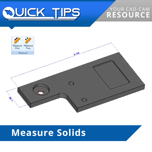 bobcad cnc software measure solids function