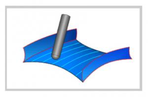 morph between surfaces in bobcad cam software