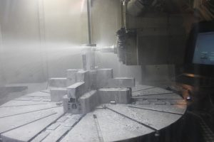 stainless steel manufacturing with cam software