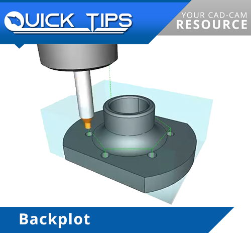 bobcad backplot cnc software function