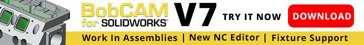 bobcam v7 cam software plug-in for solidworks