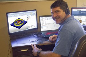 matt raleigh bobcad cam software trainer