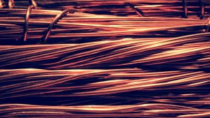copper used in cnc manufacturing
