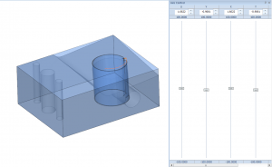 bobcad cnc software xyz axis