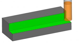 2d stepover in bobcad cnc software