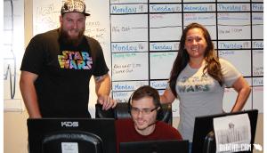 bobcad cnc software support team