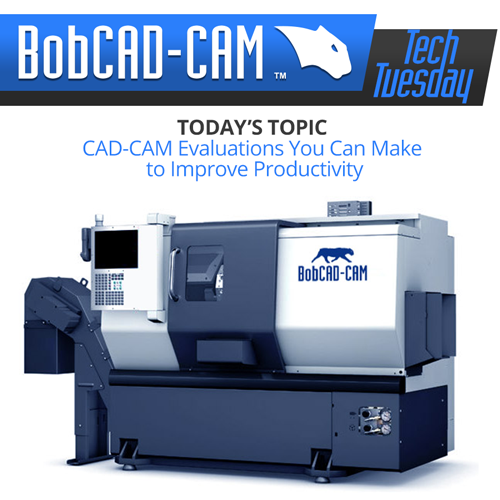 bobcad cad-cam software