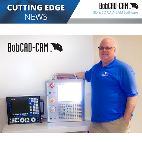 darren harvey bobcad cnc software technician