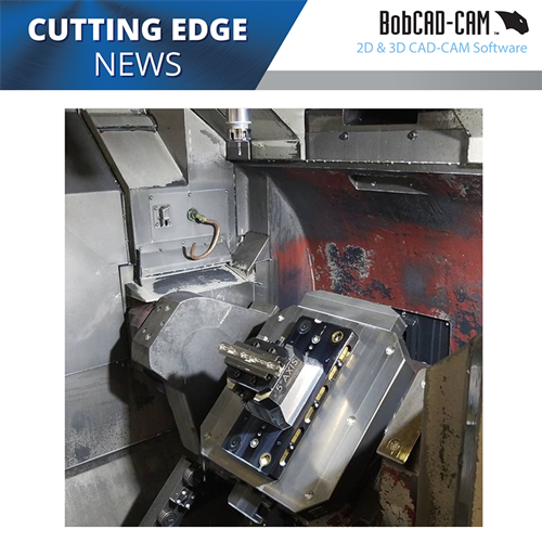 multiaxis cnc software from bobcad-cam