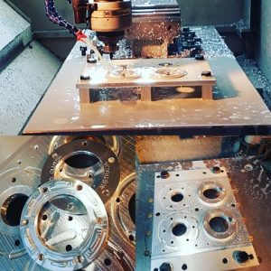 crafted performance using bobcad cnc software