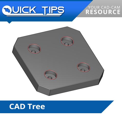 bobcad cnc software cad tree