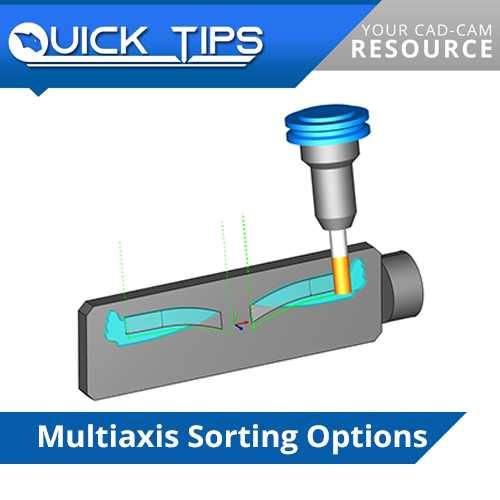 bobcad cnc software multiaxis sorting option