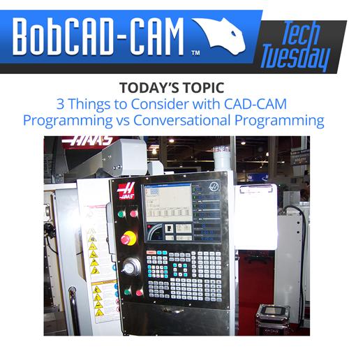 bobcad cadcam programming