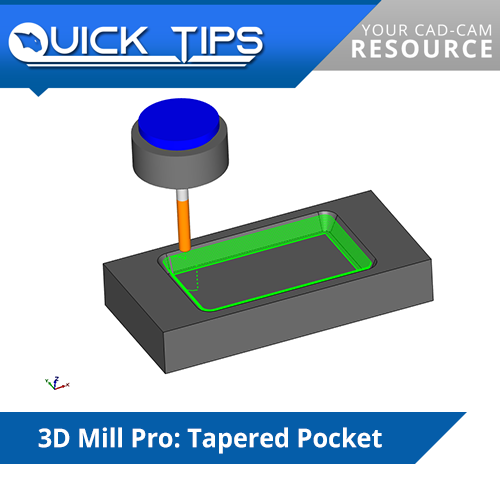 bobcad 3d mill pro cnc software