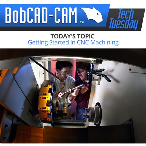 CAD-CAM for CNC Laser, Plasma & Waterjet | BobCAD-CAM