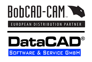bobcad cnc software & dataCAD