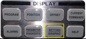 haas cnc controller keypad