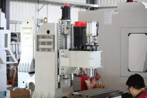 mill cnc machine