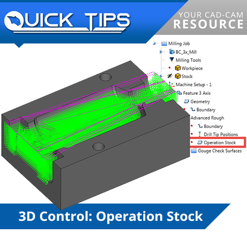 v31 cnc software quick tip