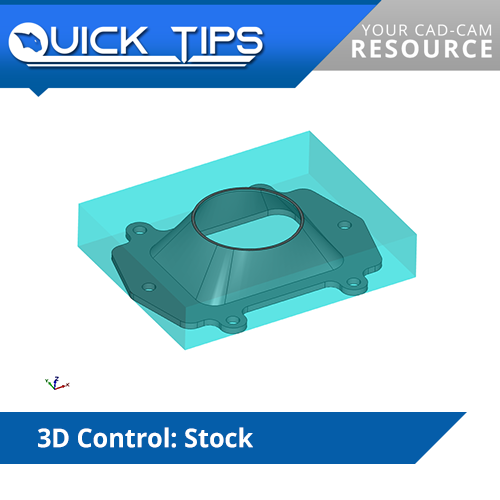 bobcad cnc software quick tip