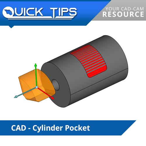 bobcad v31 cnc software quick tip