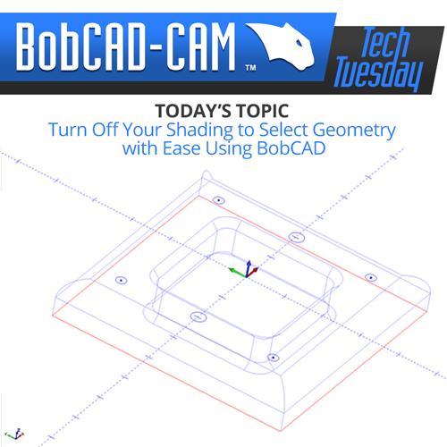 CAD Design Software | Computer Aided Design | BobCAD-CAM