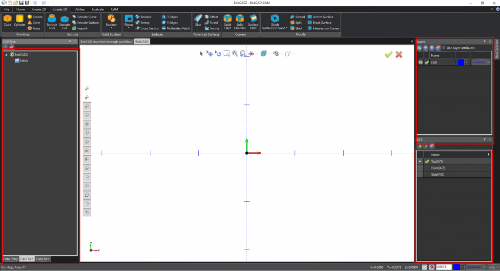 bobcad v31 cam software article